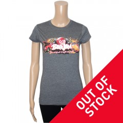 Womens Bug Jam 30 T-shirt