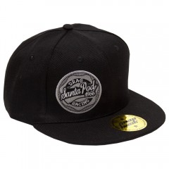Rose Logo Snap Back