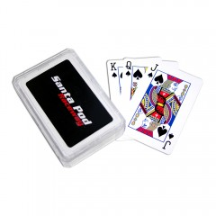 Santa Pod Playing Cards