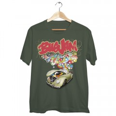 Mens Bug Jam 32 T-shirt