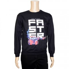 Mens Faster Sweatshirt