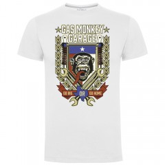 GMG Go Big or Go Home T-shirt