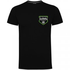 GMG Green Shield T-shirt