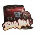 Bug Jam 31 Window Sticker