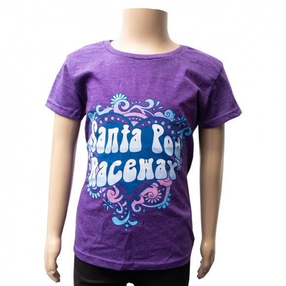 Girls Hippy T-shirt