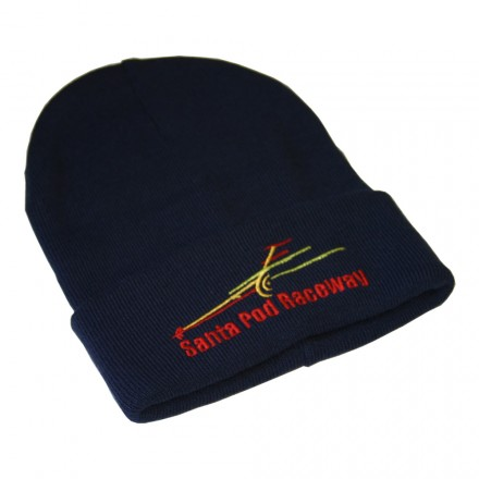 Dragster Logo Wooly Hat