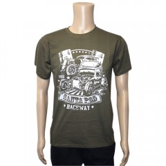 Mens Piston T-Shirt