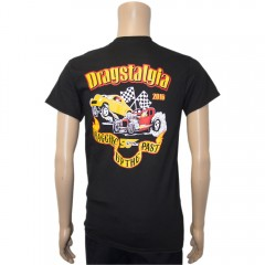 2016 Dragstalgia T-Shirt