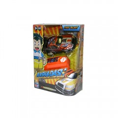 Flash and Dash - Remote Controlled Car